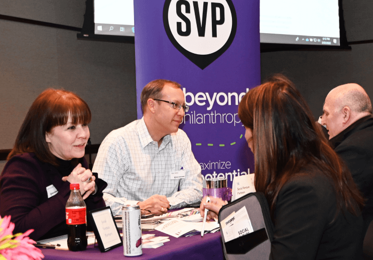 SVP Experience